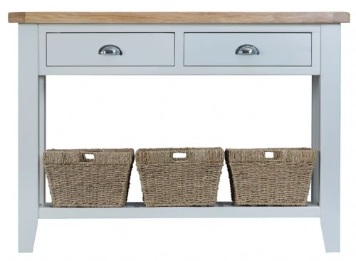 Trentham Large Console Table